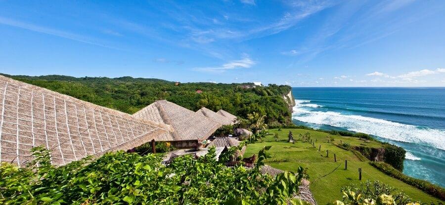 Image by Uluwatu Surf Villas