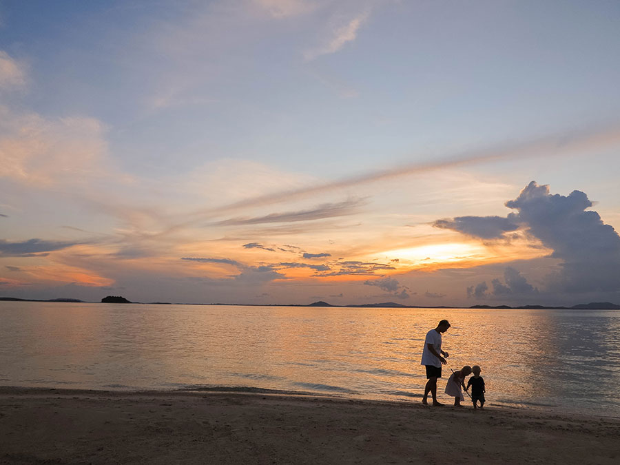 PULAU JOYO, PRIVATE ISLAND
