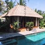PURI BEJI – LUXURY VILLA IN CANGGU | reviewed by @theasia.collective