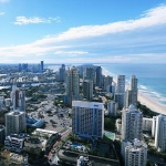 HILTON SURFERS PARADISE, AUSTRALIA | reviewed by @theasia.collective