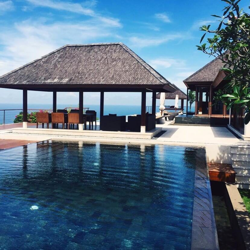 THE EDGE, ULUWATU, 1,2,5,10 bedrooms, $1,300 – $8,250 per night