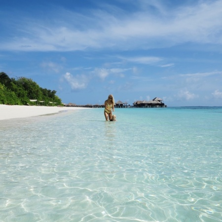 COCO BODU HITHI, MALDIVES | reviewed by @theasia.collective