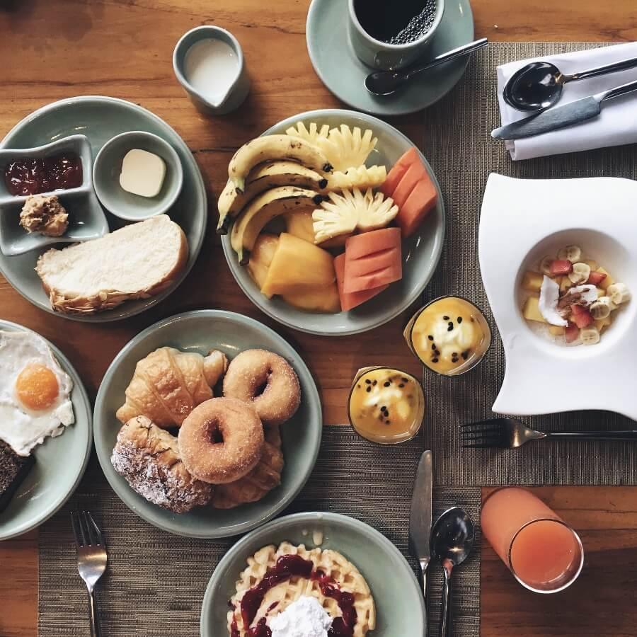 thesurin_breakfast