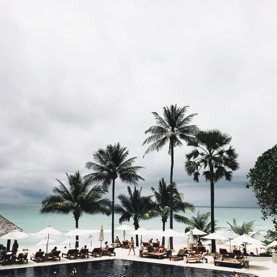 PHUKET TRAVEL DIARY | by @pepamack