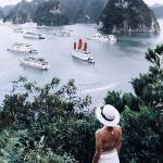 GRAM OF THE WEEK – HA LONG BAY, VIETNAM by @worduuup