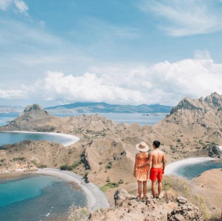 GRAM OF THE WEEK – PADAR ISLAND by @kimijuan