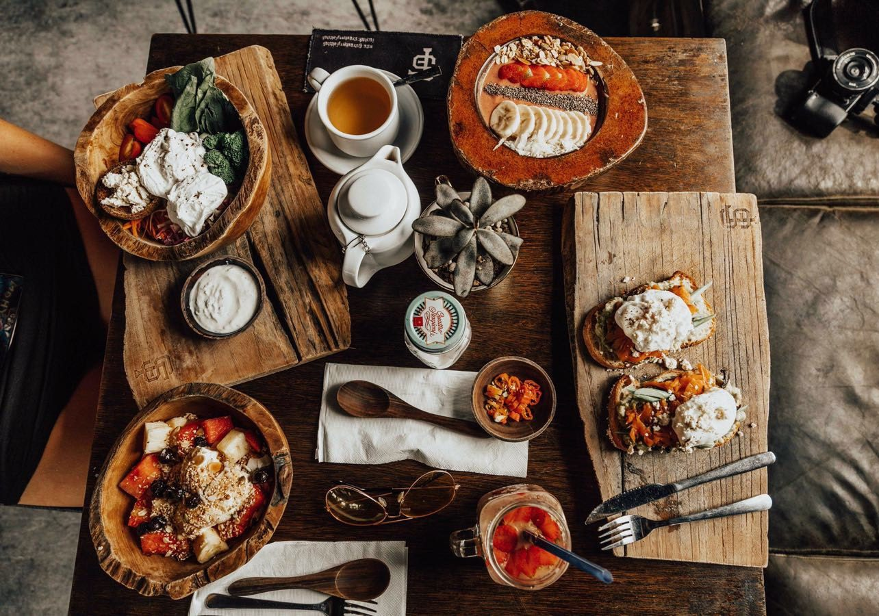 30 Best Cafes In Bali The Asia Collective