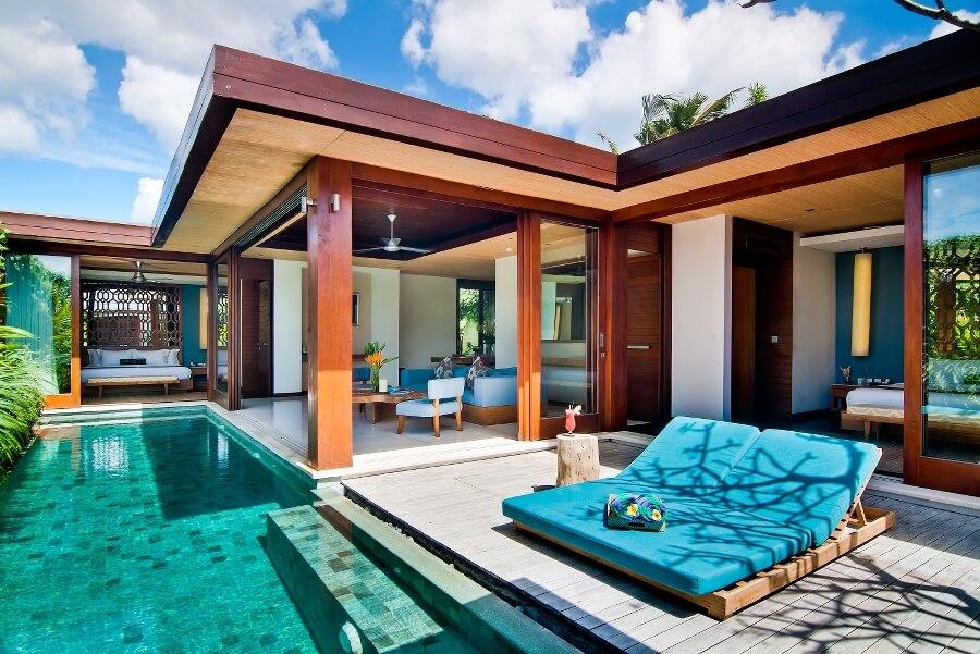 best villas in seminyak