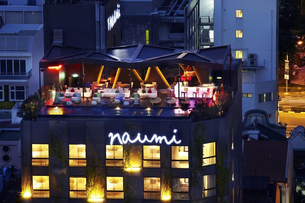 Image by Naumi Hotels