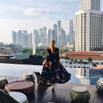 NAUMI HOTEL, SINGAPORE | reviewed by @theasia.collective