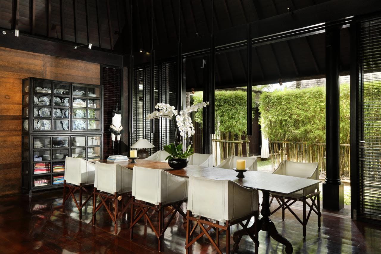 Villa Samuan Seminyak