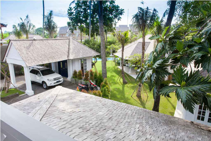 The Cotton House Seminyak