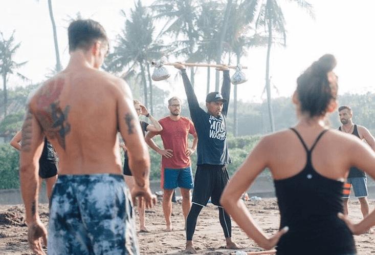 Best Gyms in Bali