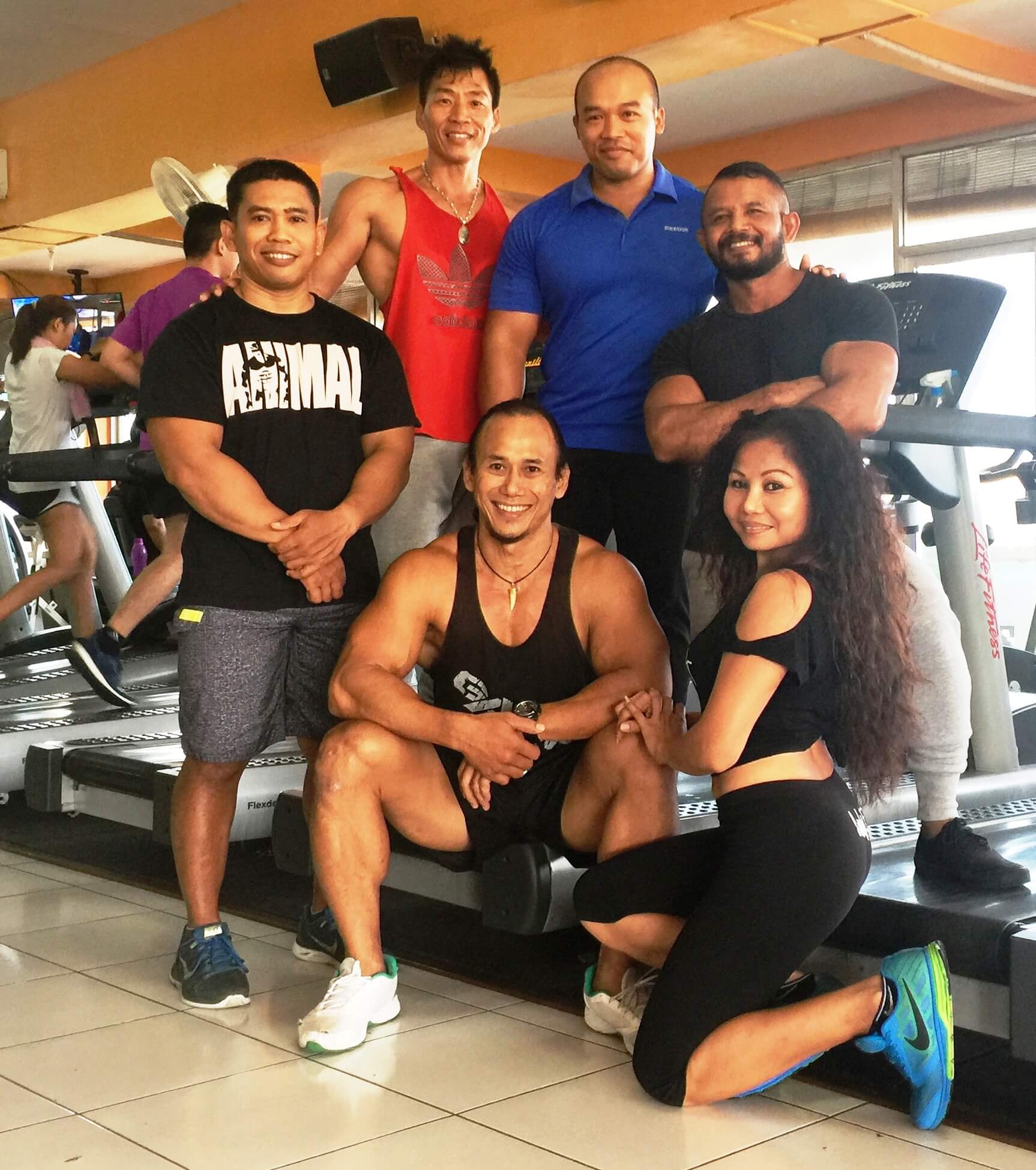 Best gyms in bali the asia collective