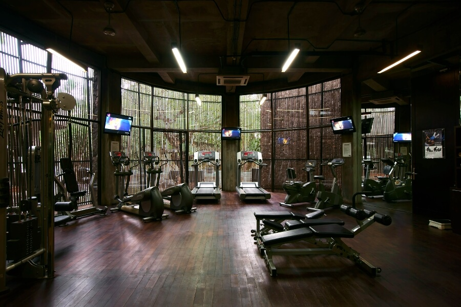 8 Best Gyms In Bali The Asia Collective