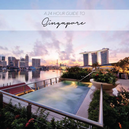 24 HOURS IN SINGAPORE – THE ULTIMATE LAYOVER GUIDE