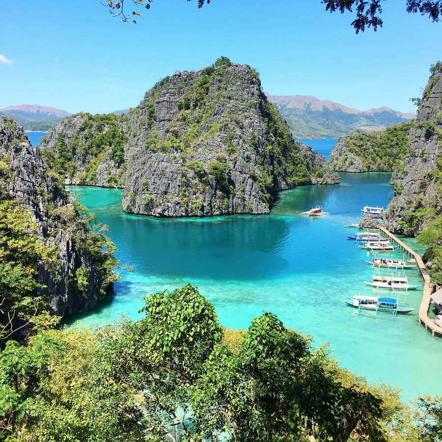 PHILIPPINES TRAVEL DIARY BY @PEGASUSUNICORN