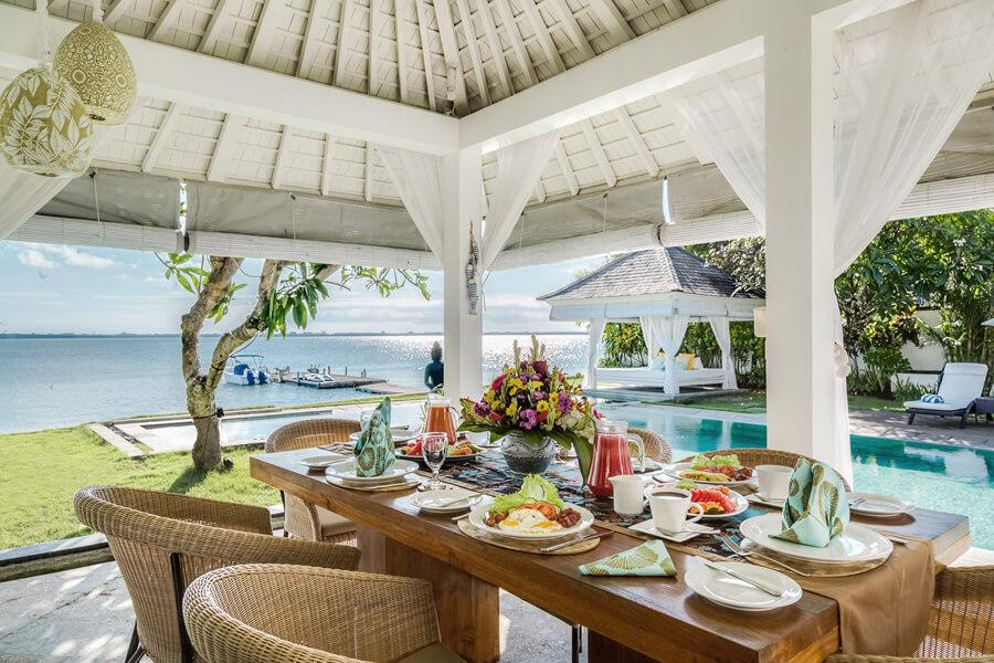 Best Family Villas in Bali