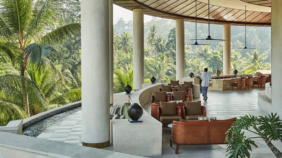 Four Seasons Bali Resort At Sayan, Ubud
