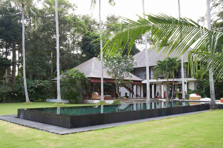 Best Family Villas in Bali