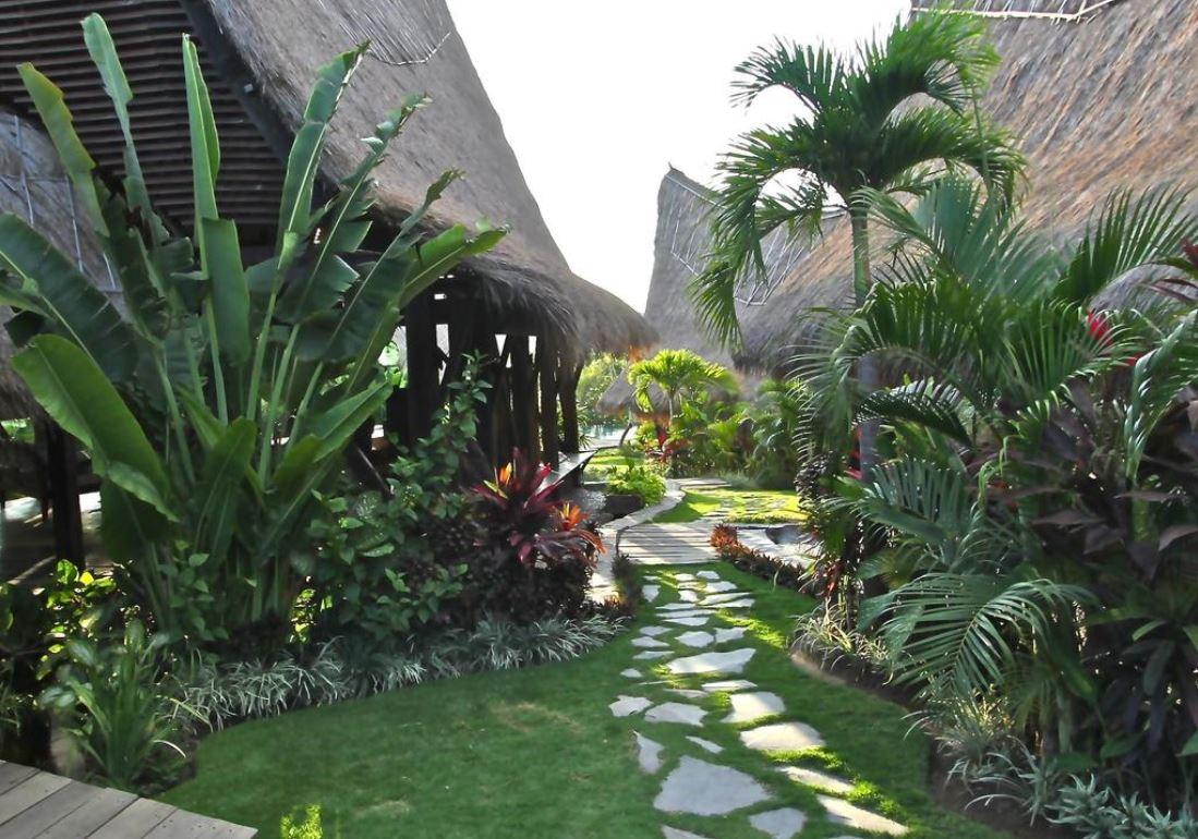 Own villa, Canggu