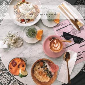 best cafes in seminyak