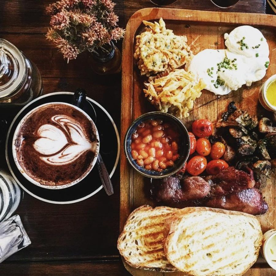 Revolver Cafe, Seminyak