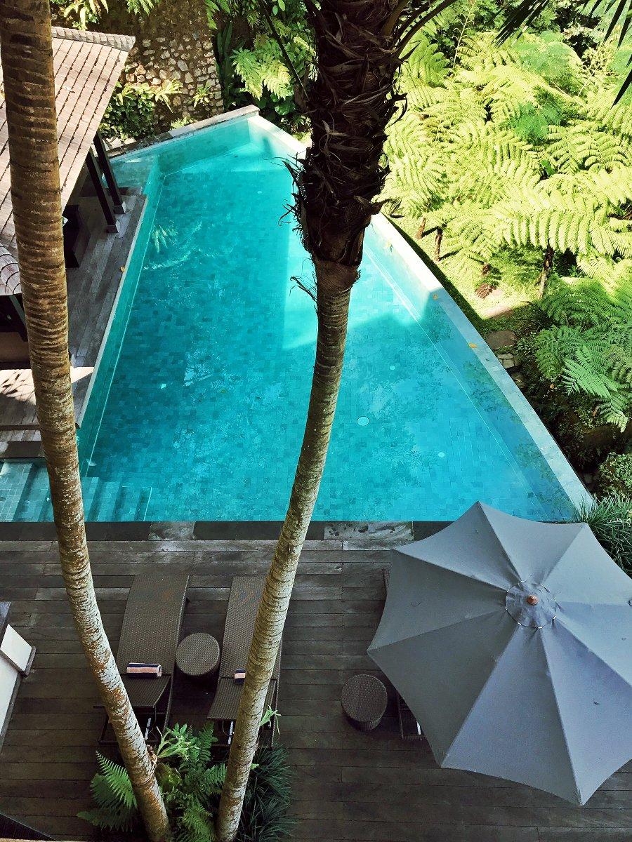 Villa Naga Putih Ubud