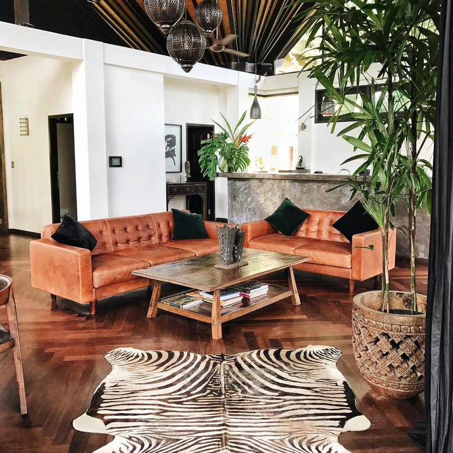 VILLA NAGA PUTIH, UBUD, 4 bedrooms, $433 per night