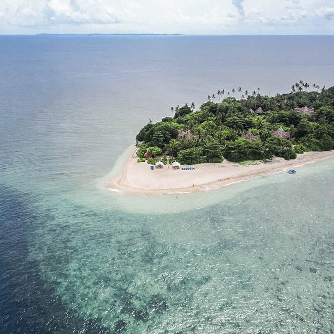 PULAU JOYO, PRIVATE ISLAND