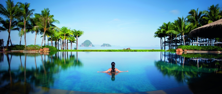 Best Luxury Hotels in Thailand