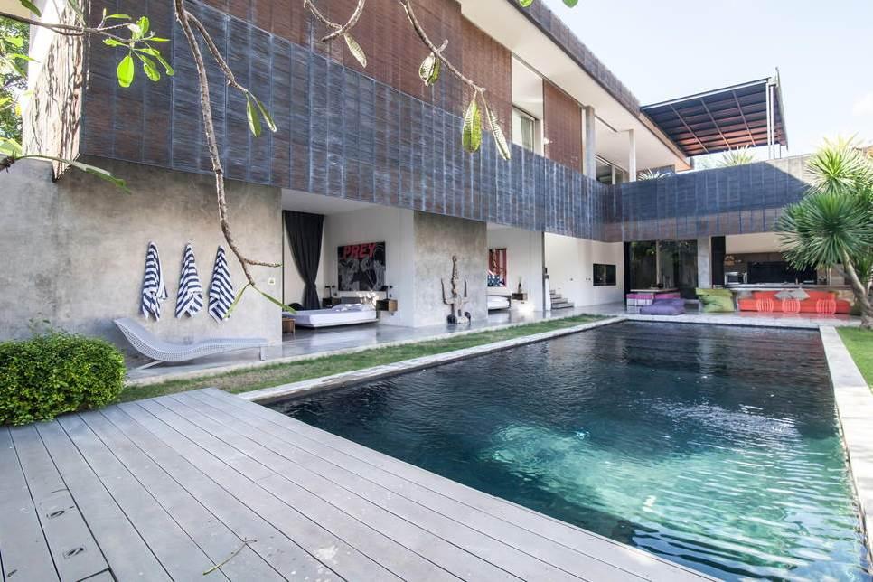 Villa H2O Seminyak