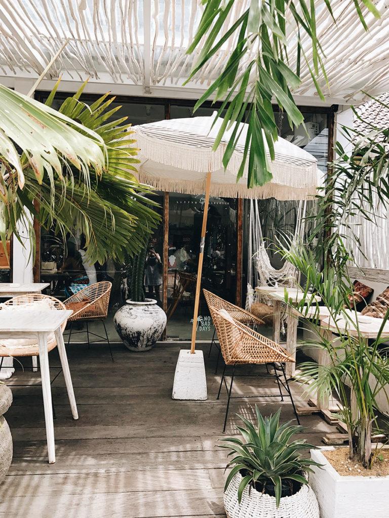 Cafe Organic, Canggu