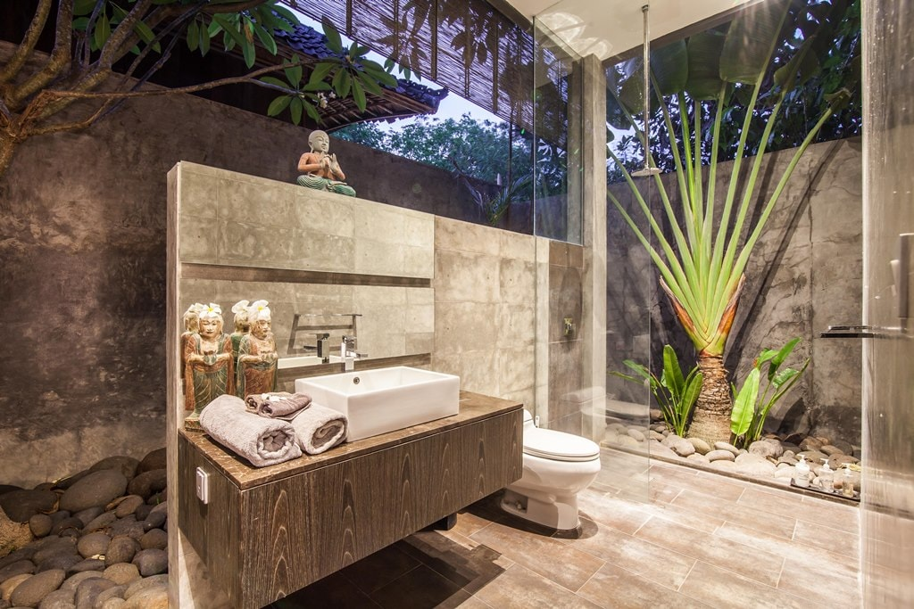 Villa H2o Seminyak 4 Bedrooms From 690 Per Night The Asia Collective