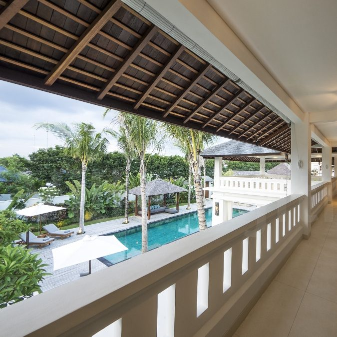 VILLA TJITRAP, SEMINYAK, 6 Bedrooms, $1,250 – $1,800 per night
