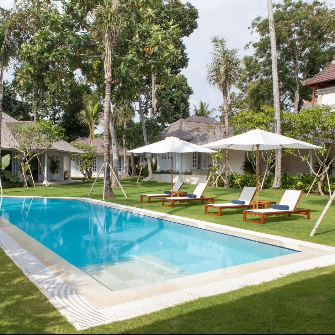THE COTTON HOUSE, SEMINYAK, 7 bedrooms, $1,110 – $1,735 per night