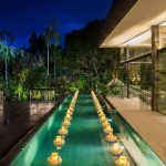 THE GLASS HOUSE BY TIRTHA, ULUWATU, 3 bedrooms, $1,000 per night
