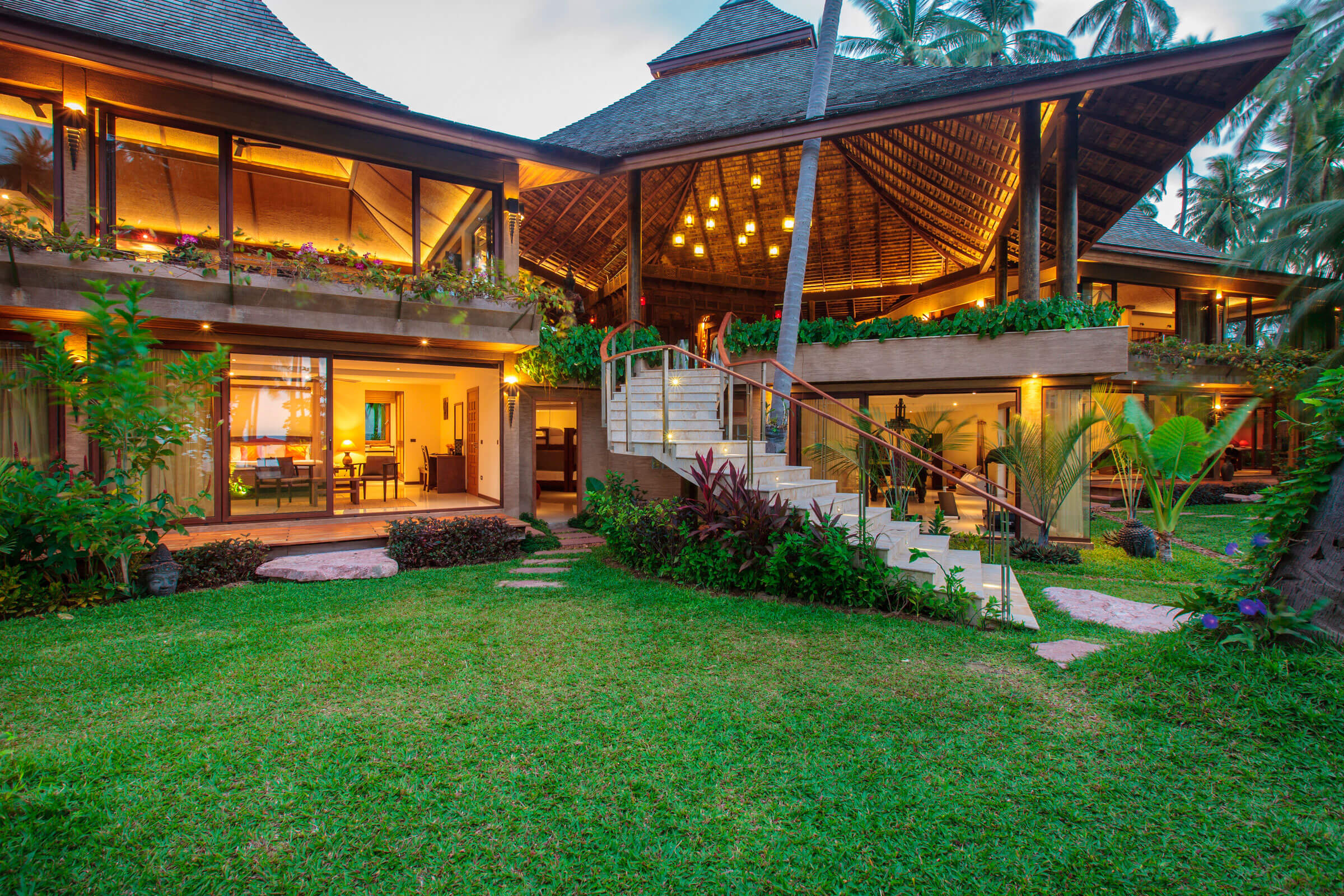 BEST LUXURY VILLAS IN THAILAND