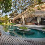 VILLA JABALI, SEMINYAK, 5 bedrooms, $508 – $650 per night