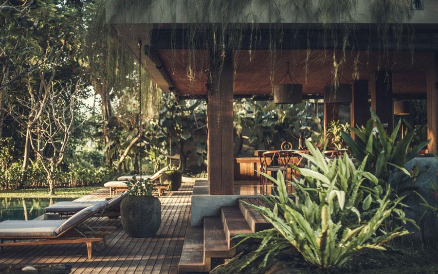 Reddoor Villa Canggu