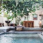 FELLA VILLAS, CANGGU, 3 bedrooms, $280 – $300 per night