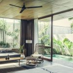 THE SLOW, CANGGU, 1 bedroom suites, $165 – $370 per night