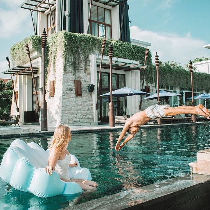 BALI TRAVEL DIARY 2 | by @brookestyless