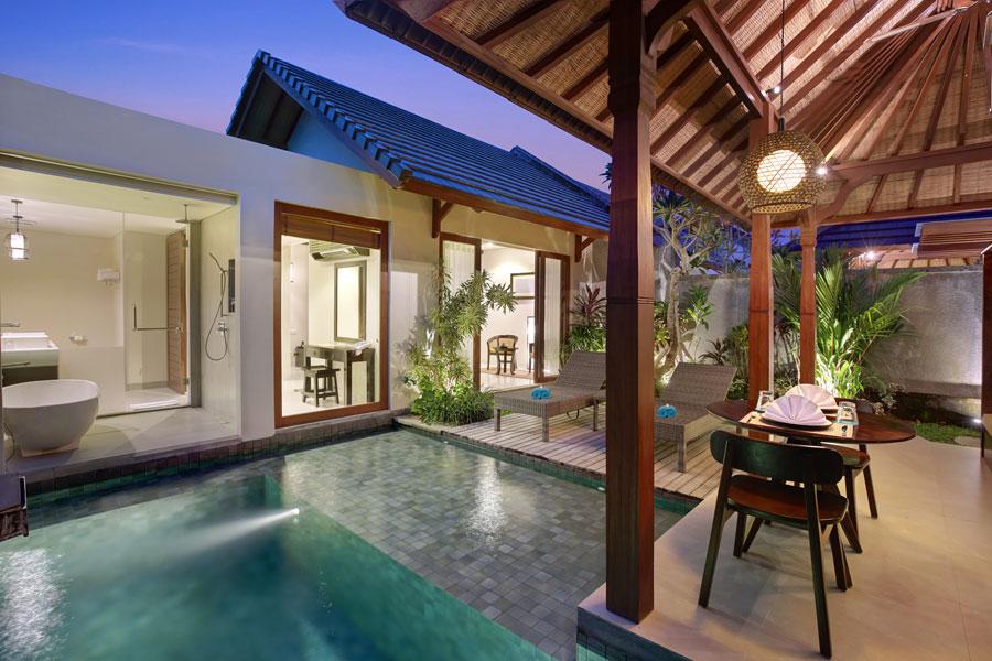 Theanna Eco Villas & Spa Canggu