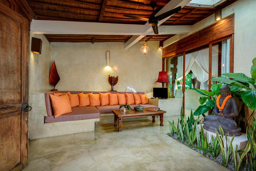 Shalimar Villas Canggu