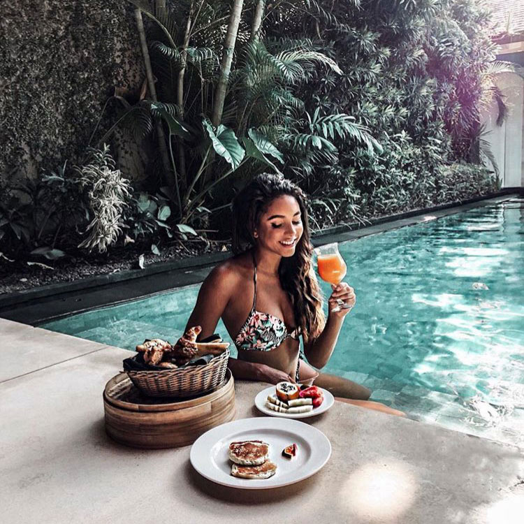 BALI TRAVEL DIARY | by @juliasteyns