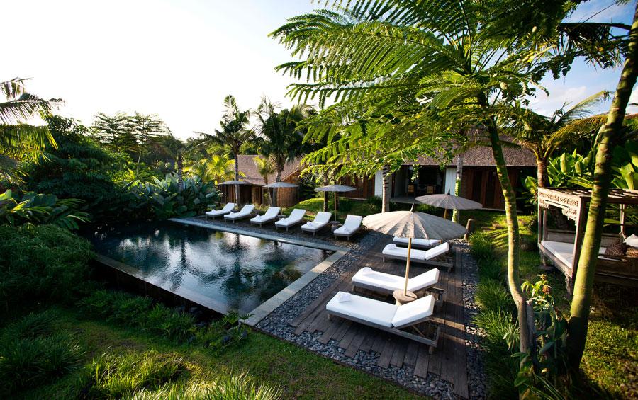 Kalapa Resort & Spa Canggu
