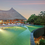 THEANNA ECO VILLAS & SPA, CANGGU, 1-2 bedrooms, $330 – $555 per night
