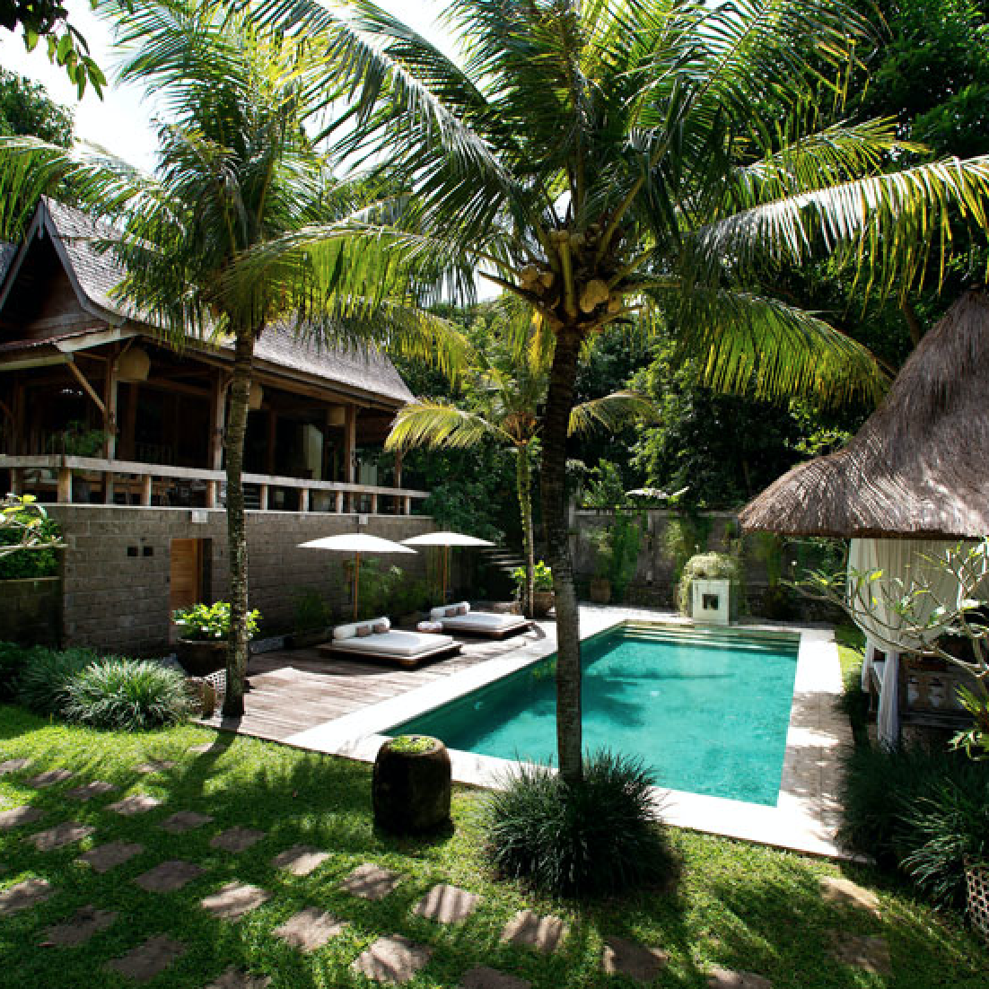 KALAPA RESORT & SPA, CANGGU, 1-2 bedrooms, $105-$200 per night