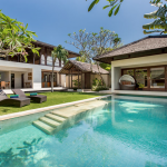 VILLA AIR, SEMINYAK, 1,2,3,4 bedrooms, $260 -$1,065 per night